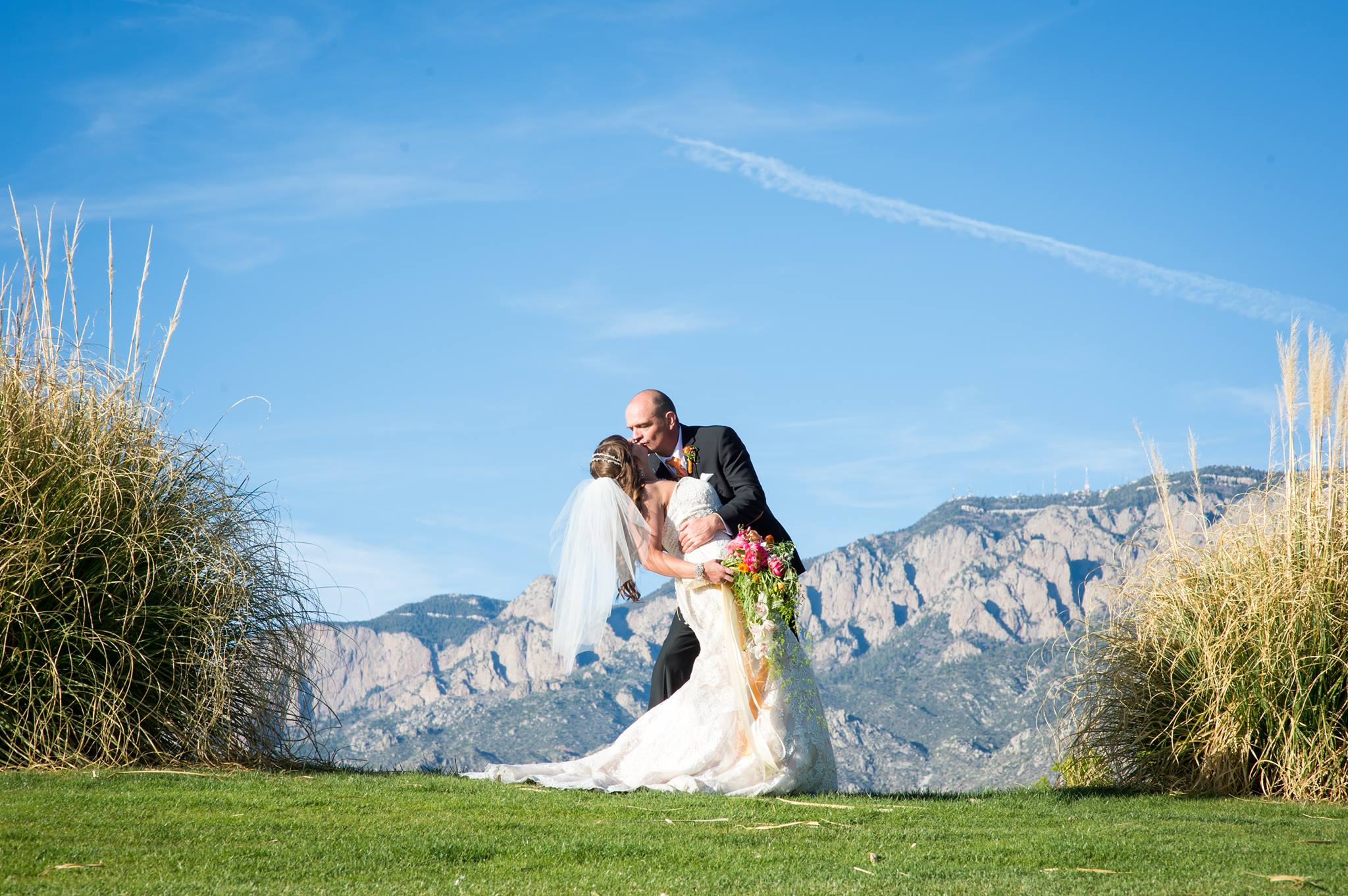 Albuquerque New Mexico Wedding Venues And Events Tanoan